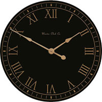 personalize Original Series Clocks