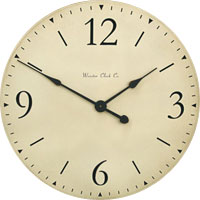 personalize SD Series Clocks