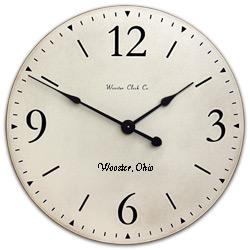 personalize SD Series Clocks